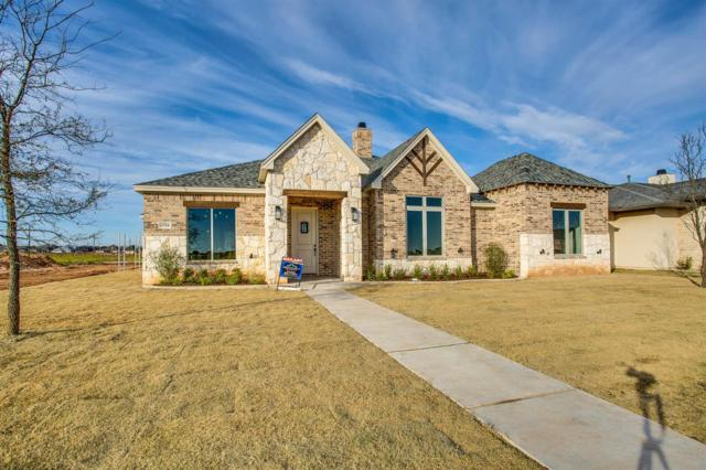 3714 118th Street, Lubbock, TX 79423 (MLS #201809977) :: The Lindsey Bartley Team