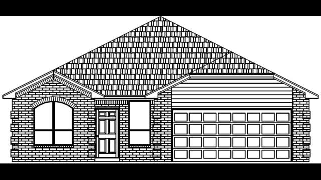 1717 99th, Lubbock, TX 79423 (MLS #201809980) :: McDougal Realtors