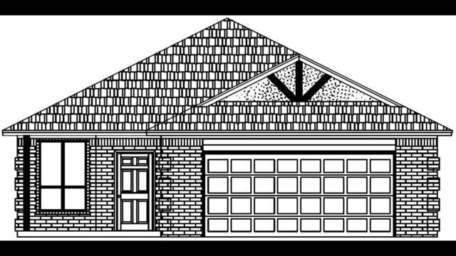 1715 99th, Lubbock, TX 79423 (MLS #201809981) :: McDougal Realtors