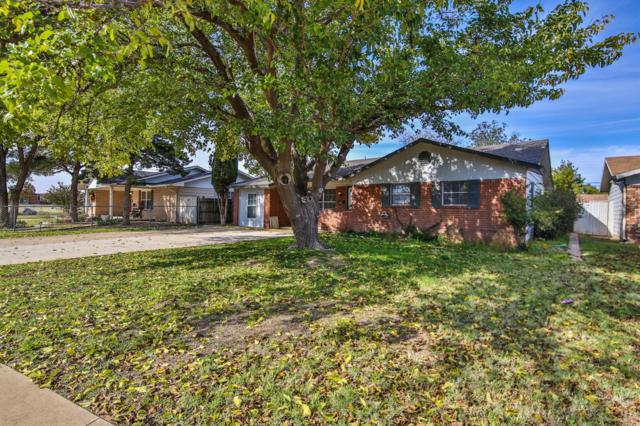 5438 48th Street, Lubbock, TX 79414 (MLS #201809986) :: The Lindsey Bartley Team