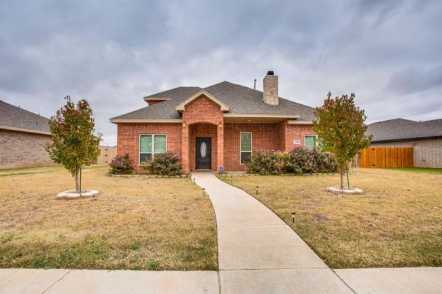 4918 Itasca Street, Lubbock, TX 79416 (MLS #201809988) :: The Lindsey Bartley Team