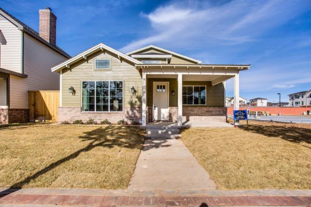 2112 Glenna Goodacre Boulevard, Lubbock, TX 79401 (MLS #201809990) :: The Lindsey Bartley Team