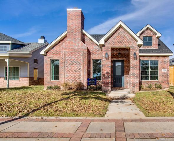 2116 Glenna Goodacre Boulevard, Lubbock, TX 79401 (MLS #201809992) :: The Lindsey Bartley Team
