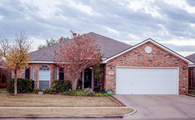 6705 90th Street, Lubbock, TX 79424 (MLS #201809999) :: McDougal Realtors