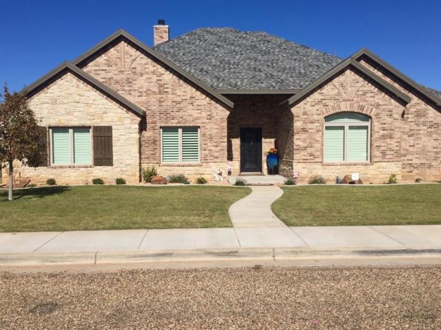 308 N 11th Street, Wolfforth, TX 79382 (MLS #201810000) :: Reside in Lubbock | Keller Williams Realty
