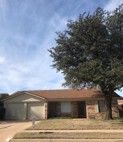 9614 Albany Avenue, Lubbock, TX 79424 (MLS #201810008) :: Lyons Realty