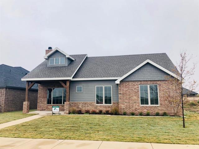 11209 Granby Avenue, Lubbock, TX 79424 (MLS #201810014) :: McDougal Realtors
