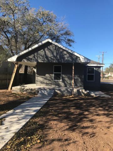 2202 23rd Street, Lubbock, TX 79411 (MLS #201810037) :: McDougal Realtors