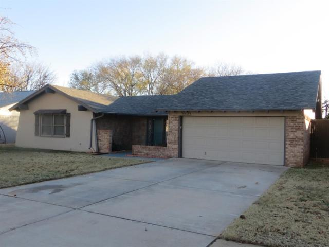 3503 83rd Drive, Lubbock, TX 79423 (MLS #201810044) :: The Lindsey Bartley Team