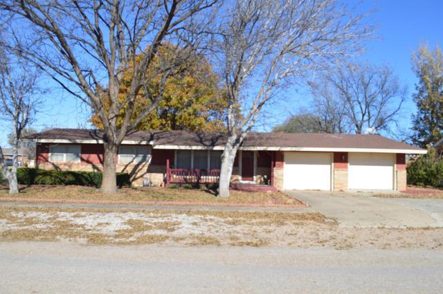 601 NE 4th Street, Earth, TX 79031 (MLS #201810047) :: Lyons Realty