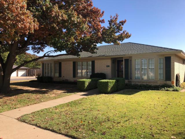 5501 74th Street, Lubbock, TX 79424 (MLS #201810053) :: Lyons Realty