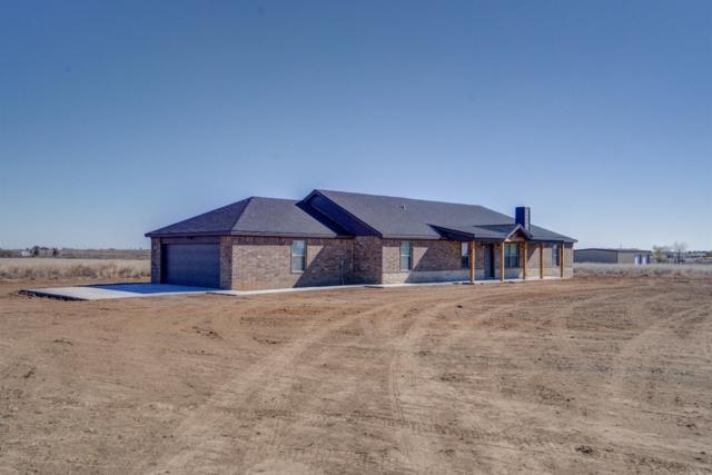 1002 N Farm Road 2378, Shallowater, TX 79363 (MLS #201810058) :: Lyons Realty
