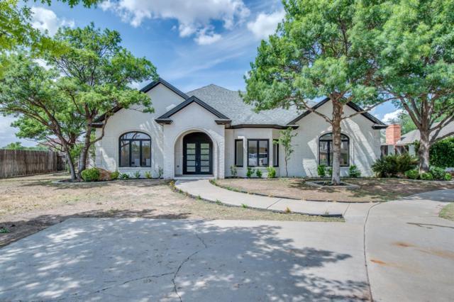 4310 94th Street, Lubbock, TX 79423 (MLS #201810078) :: Lyons Realty