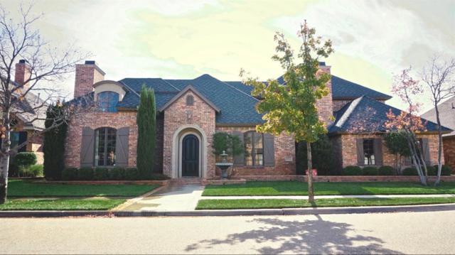 6023 90th Street, Lubbock, TX 79424 (MLS #201810082) :: Lyons Realty