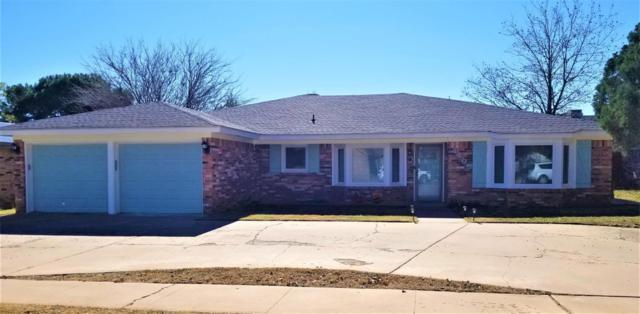 4405 80th Street, Lubbock, TX 79424 (MLS #201810085) :: Lyons Realty