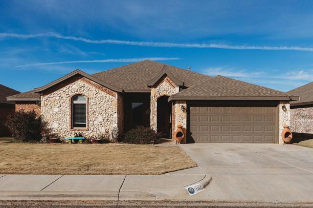 612 N 6th Street, Wolfforth, TX 79382 (MLS #201810087) :: Lyons Realty
