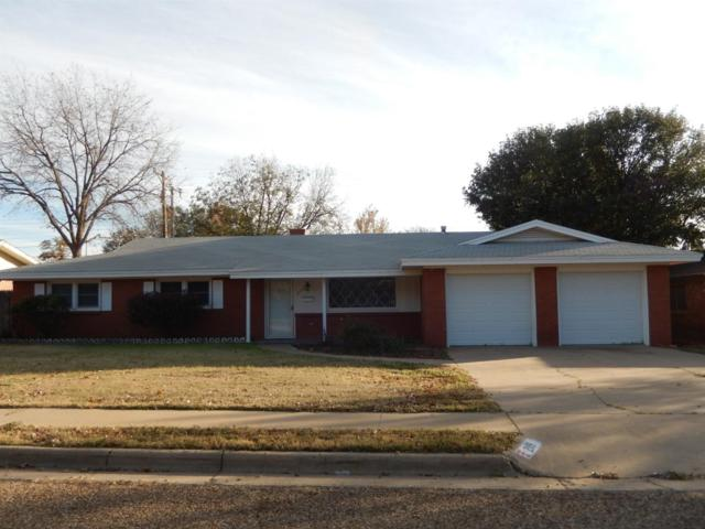 2119 68th Street, Lubbock, TX 79412 (MLS #201810094) :: Lyons Realty