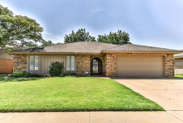 5227 71st Street, Lubbock, TX 79424 (MLS #201810095) :: Lyons Realty