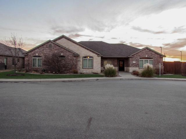 6405 77th Street, Lubbock, TX 79424 (MLS #201810109) :: The Lindsey Bartley Team