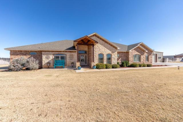 15903 County Road 2150, Lubbock, TX 79423 (MLS #201810120) :: The Lindsey Bartley Team