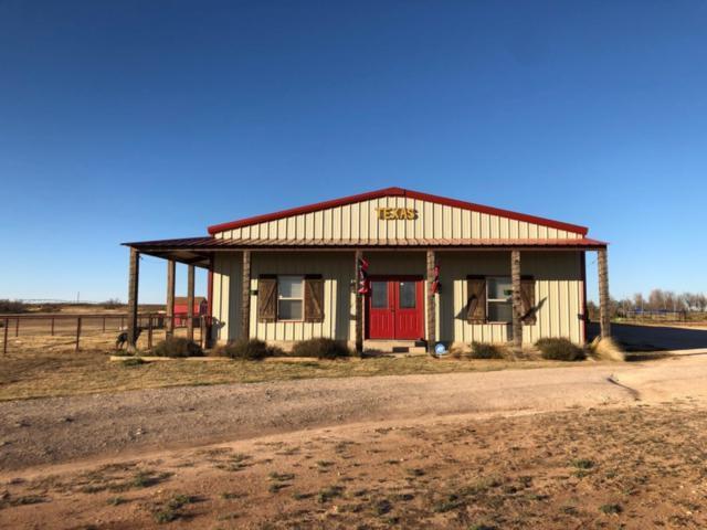 3010 Farm Road 597, Abernathy, TX 79311 (MLS #201810122) :: The Lindsey Bartley Team