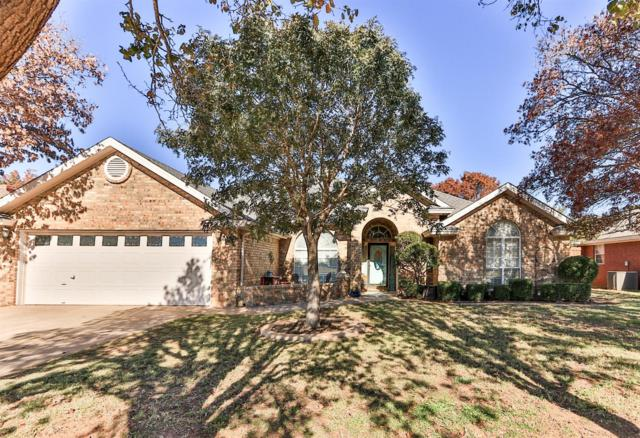 6024 79th Street, Lubbock, TX 79424 (MLS #201810144) :: The Lindsey Bartley Team