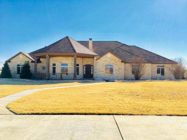 3205 County Road 7610, Lubbock, TX 79423 (MLS #201810148) :: The Lindsey Bartley Team