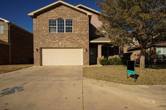 8708 10th Place, Lubbock, TX 79416 (MLS #201810158) :: The Lindsey Bartley Team
