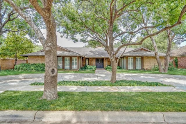 5208 18th Place, Lubbock, TX 79416 (MLS #201810200) :: Lyons Realty