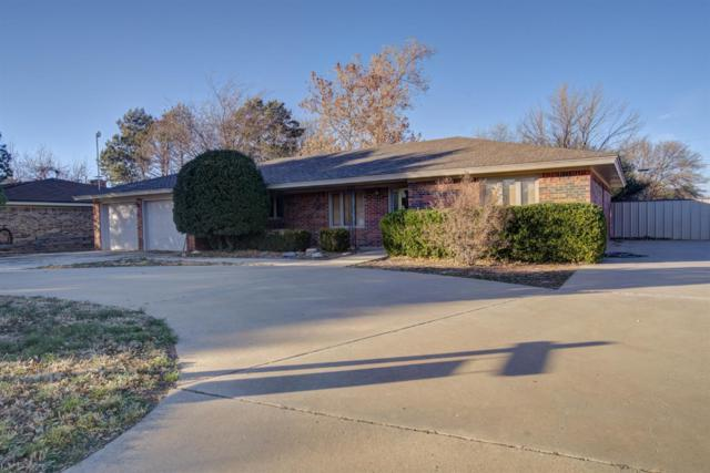 1911 E Reppto, Brownfield, TX 79316 (MLS #201810214) :: Lyons Realty