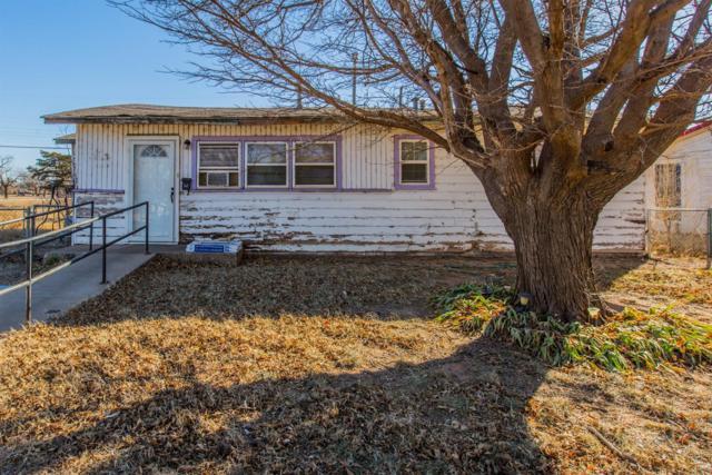 2816 E 8th Street, Lubbock, TX 79403 (MLS #201810221) :: Lyons Realty