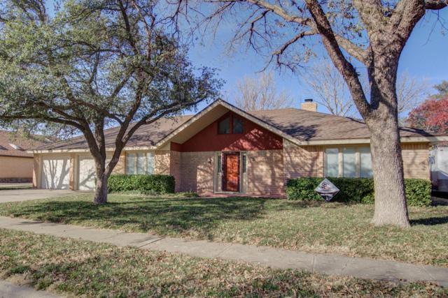 3408 92nd Street, Lubbock, TX 79423 (MLS #201810227) :: The Lindsey Bartley Team