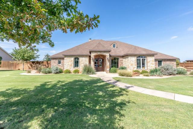 6204 Private Road 6470, Lubbock, TX 79416 (MLS #201810255) :: The Lindsey Bartley Team