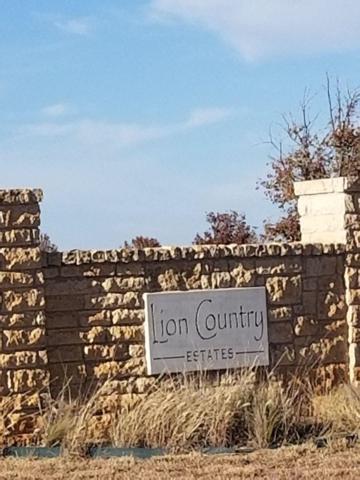 7103 N Farm Road 1264, Lubbock, TX 79415 (MLS #201810256) :: McDougal Realtors