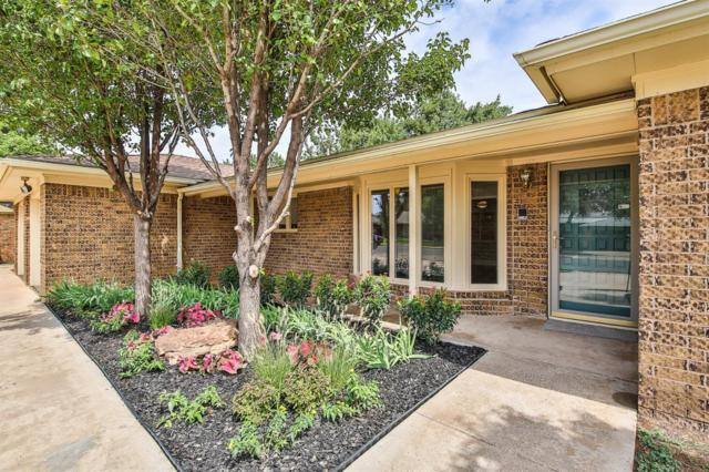 3108 76th Street, Lubbock, TX 79423 (MLS #201810281) :: The Lindsey Bartley Team