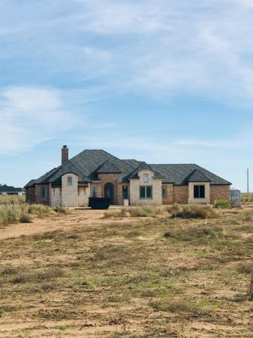 697 Farm Road 1730, New Home, TX 79383 (MLS #201810314) :: The Lindsey Bartley Team