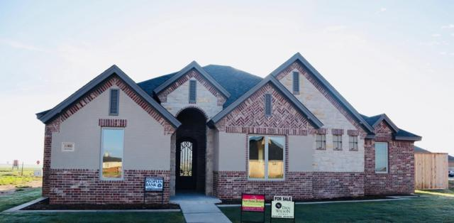 11803 Louisville Avenue, Lubbock, TX 79423 (MLS #201810316) :: The Lindsey Bartley Team