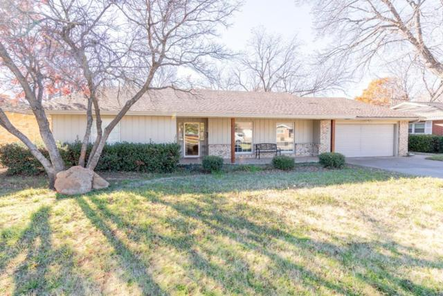 3423 61st Street, Lubbock, TX 79413 (MLS #201810334) :: The Lindsey Bartley Team