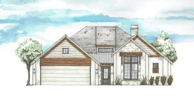 12212 Knoxville, Lubbock, TX 79423 (MLS #201810369) :: The Lindsey Bartley Team