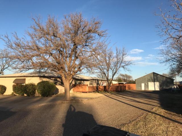 116 N Farm Road 1729, Lubbock, TX 79403 (MLS #201810410) :: Lyons Realty