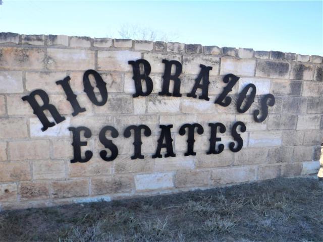 162 Fagan Road, Snyder, TX 79549 (MLS #201810464) :: The Lindsey Bartley Team