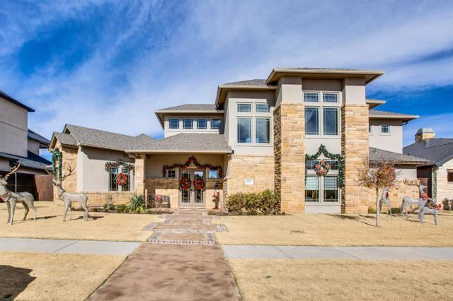 4918 115th Street, Lubbock, TX 79424 (MLS #201810530) :: The Lindsey Bartley Team