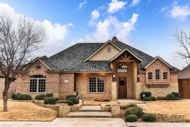 10715 Norfolk Avenue, Lubbock, TX 79423 (MLS #201810559) :: Reside in Lubbock | Keller Williams Realty