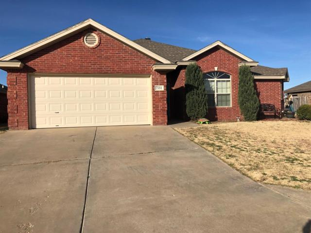 7504 85th Street, Lubbock, TX 79424 (MLS #201810615) :: The Lindsey Bartley Team
