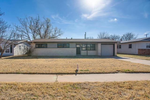 4807 52nd Street, Lubbock, TX 79414 (MLS #201810636) :: The Lindsey Bartley Team