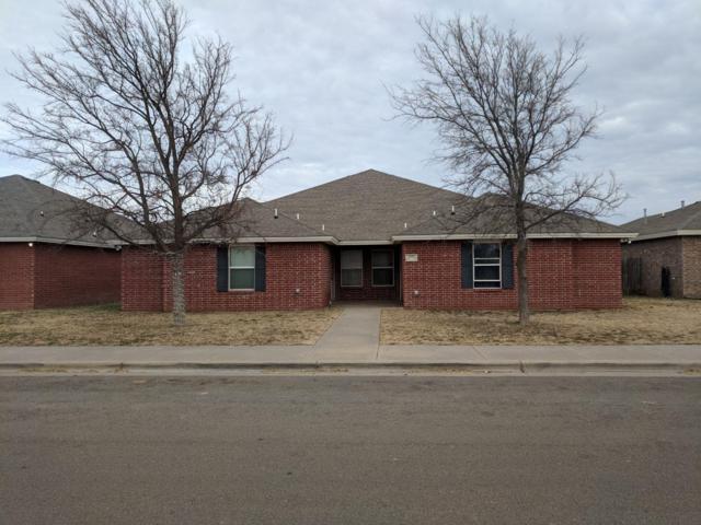 526 N Dover Avenue, Lubbock, TX 79416 (MLS #201810639) :: Reside in Lubbock | Keller Williams Realty