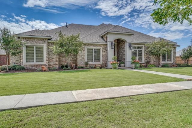 4109 109th Street, Lubbock, TX 79423 (MLS #201810669) :: Lyons Realty