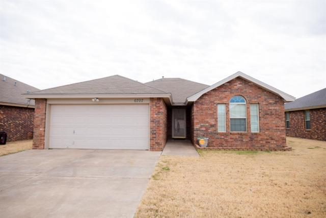 6707 8th Street, Lubbock, TX 79416 (MLS #201810682) :: McDougal Realtors
