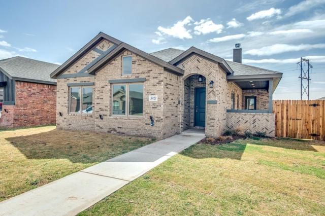 5927 104th Street, Lubbock, TX 79424 (MLS #201810688) :: McDougal Realtors