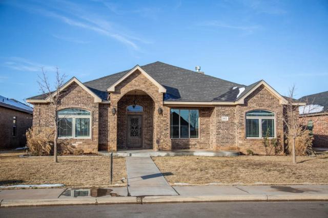 3812 134th Street, Lubbock, TX 79423 (MLS #201810770) :: Lyons Realty